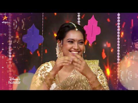 Eeramaana Rojaave Vettri vizha   1st August 2021 - Promo 1
