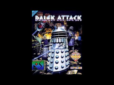 [AMIGA MUSIC] Dalek Attack -07- Level Cleared mp3