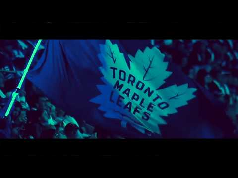 Toronto Maple Leafs 201819 Pump UpHype Video