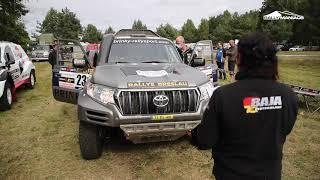 Breslau 2020 - Keuring Brinky Rallysport
