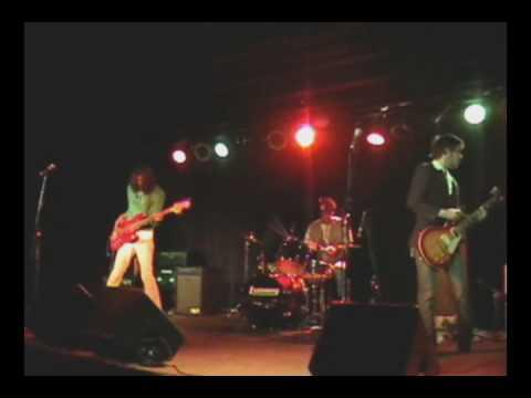 Derijenava (LIVE) by the Hot Finks