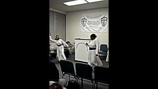 Praise Dance to Deeper by Marvin Sapp