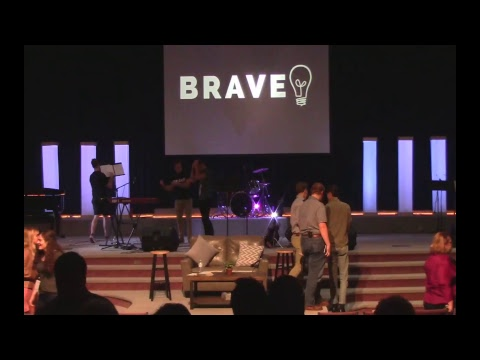Living Word Fellowship - Loveland, Ohio Live Stream - Brave Night Part1