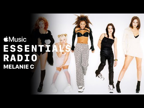 Melanie C: The Stories Behind The Spice Girls and Their Biggest Hits | Essentials