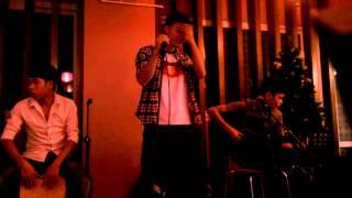 Bình Yên Nơi Đâu 2 - Guitar By B.band
