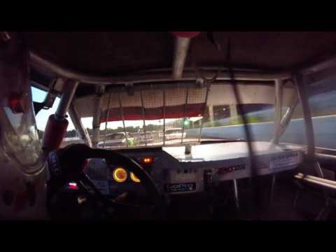 Roger 8/4/17 Feature Rapid Speedway