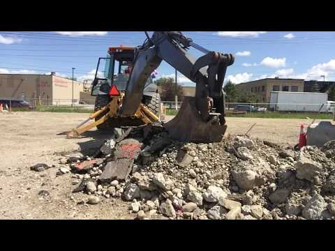Becoming A Heavy Equipment Operator