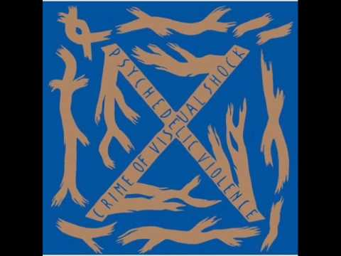X Japan - Kurenai (Studio version)