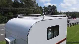 Brand New 2015  6 ft x 8 ft Parkway Cruiser Camper , Weighs less than 2,000 Pounds, $4,995
