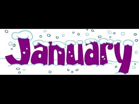 January Empties