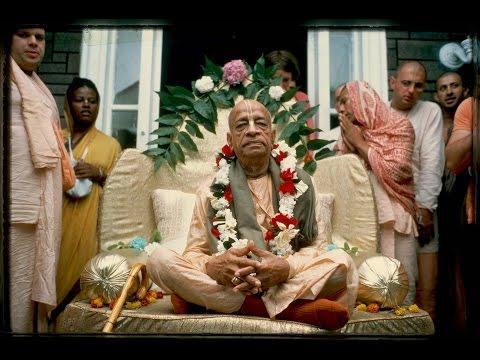 """Behave Ideally or Don't Preach"" by Srila Prabhupada (SB 6.2.4) Vrndavana, September 8, 1975"