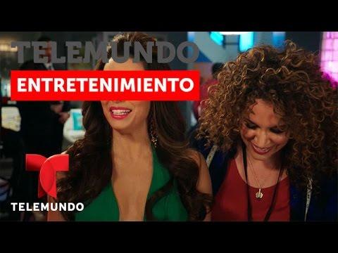 Mira el primer episodio de 'Telenovela'   Farándula   Entretenimiento