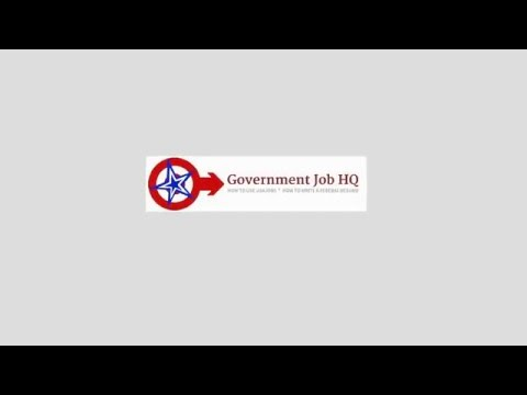 How to Create an Account on USAJOBS