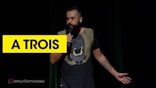 Murilo Moraes - A Três