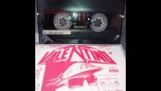 VALENTINO 1994 techno industrial vol 5 lado A
