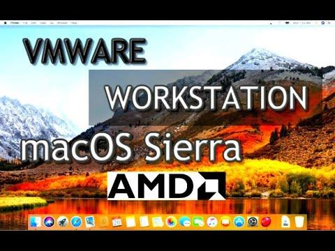 Install mac os on vmware windows 7