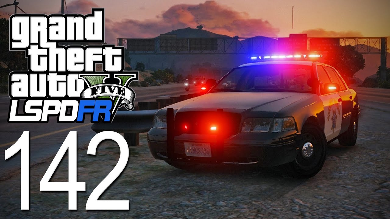 🐈 Gta 5 lspdfr mod crash | GTA 5 Redux 1 5 Crash Fix Mod  2019-05-18