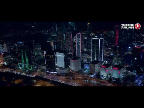 Turkish Airlines: Boarding Music – Kalkış Müziği