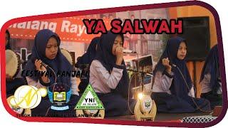 Download YA SALWAH - FESBAN SMK PRODUKTIF AL ISLAM MALANG 2019