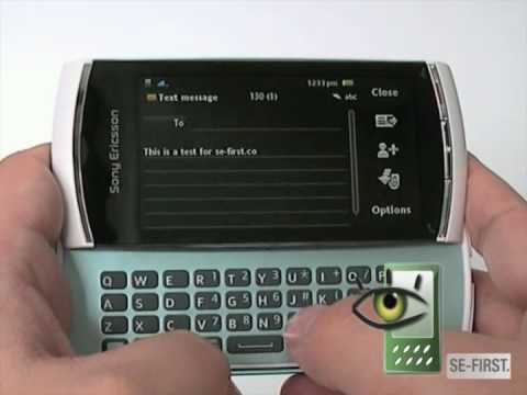 sony ericsson vivaz pro reviews specs price compare rh cellphones ca sony ericsson vivaz pro manual pdf AT&T Sony Ericsson Xperia