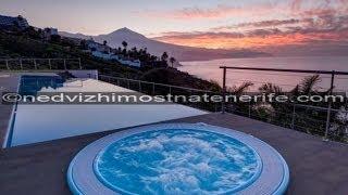 Роскошные виллы на продажу недвижимость на Тенерифе(, 2014-06-22T13:03:43.000Z)