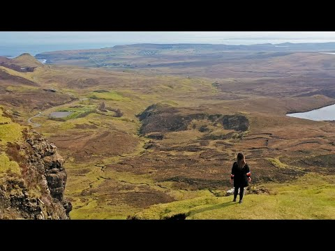 SCOTLAND Road Trip | The Most Beautiful Places in Scotland