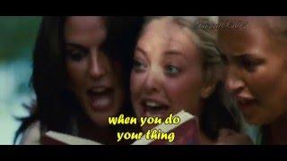 """Mamma Mia! _ """"Honey Honey"""" + Lyrics HD"""