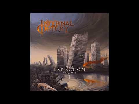 Infernal Outcry - Mass Extinction Requiem I (2016) [FULL EP]