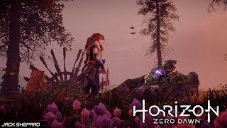 Horizon Zero Dawn 58 Финал