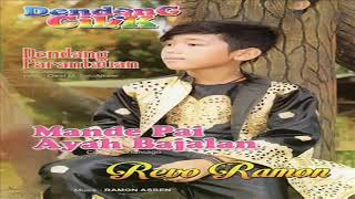 Gambar cover Revo Ramon-Mande Pai Ayah Bajalan Full Album