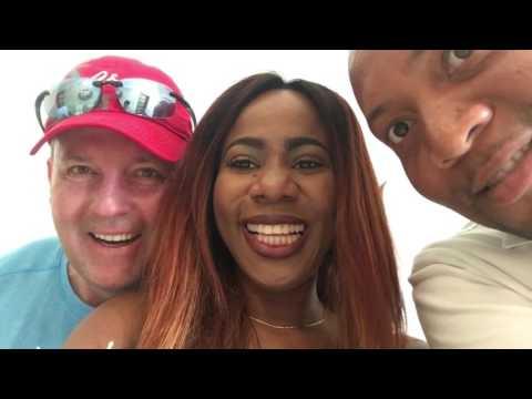 VLOG 14 - Anniversary trip at Zoetry Resort Jamaica