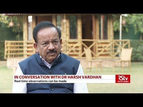 To The Point with Dr Harsh Vardhan