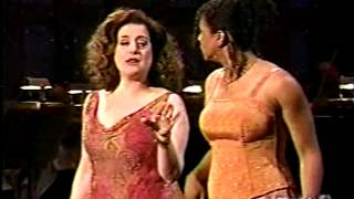Audra McDonald & Mary Testa Stepsister's Lament