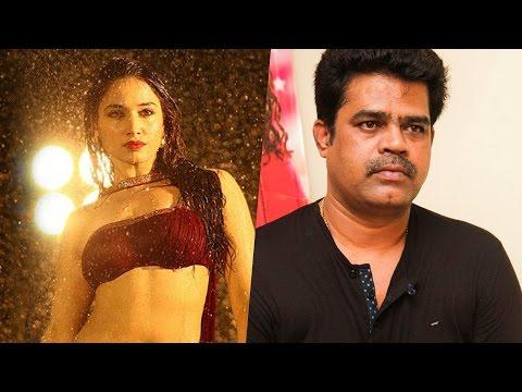 Suraj apologizes to Tamannaah and Nayanthara : Glamour Controversary