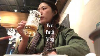 도쿄Vlog 직장인 일상 | #생일상차림#평일연차로그#…