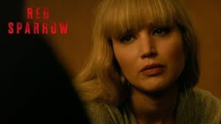 Red Sparrow | Full Scene