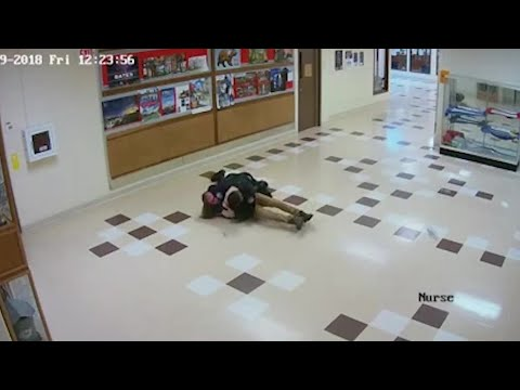 Video Now: Narragansett High School SRO accused of excessive force