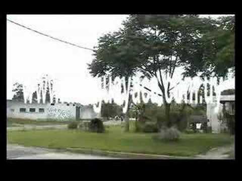 Barrios Jardines del Hipodromo, Bella Italia y Pta de Rieles