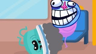 Dumb Ways To Die 2 New Update Train Safety vs Troll Face Quest Video Games 2 - Funny Trolling Games
