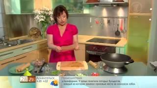 Диетические грудки во фритюре ( Dietary breast fried)