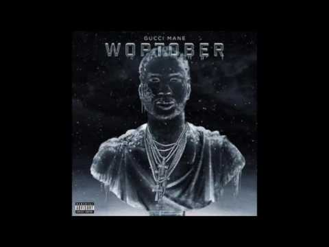 Gucci Mane - Bling Blaww Burr Feat. Young Dolph (Prod. By Metro Boomin)