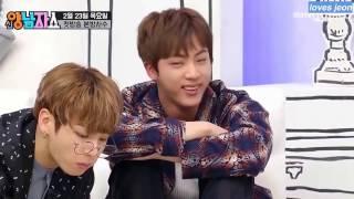 방탄 소년단 [170223] New Yang Nam Show -EP 1