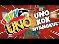 UNO KOK NYANGKUL MULU?! (With VanskadiGaming, HastalavistaGaming) - UNO [INDONESIA]