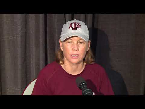 Softball: Baylor Postgame | Evans, Fortenberry, Russell 5.20.18
