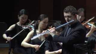 J. Sibelius: Violin Concerto in D minor, op. 47. II. Adagio di molto (arr. by D. Bouriakov)