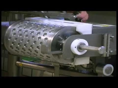 Equipments And Machines For The Manufacturing And Processing Of Mozzarella And Cheese