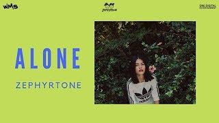 Смотреть клип Zephyrtone - Alone