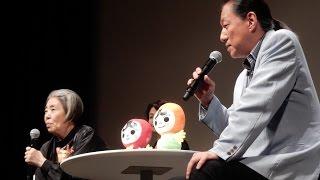 ハンセン病に関する『親と子のシンポジウム』高松会場」 ◇ ③ ドリアン助...