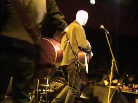 Russell Morris ~ 'Sweet Sweet Love' ~ Live 2007