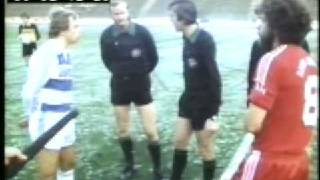 Bayern vs Duisburg (1981-82)